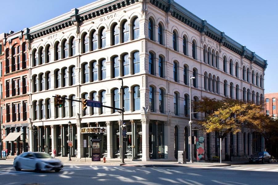 Historic Downtown Resurgence